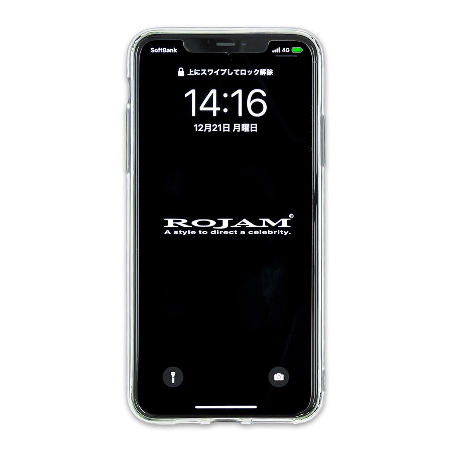 ROJAM  iPhone ケース