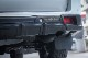 ROJAM IRT SURVIVOR ランドクルーザー・プラド 150系 後期 リアハーフスポイラー