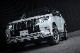 ROJAM IRT SURVIVOR ランドクルーザー・プラド 150系 後期 フロントハーフ・ リアハーフ セット