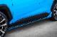 ROJAM IRT GENIK RAV4 50系 アドベンチャー フロントバンパー・サイド・リアバンパー LEDレス Verセット