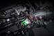 ROJAM スロットルスペーサー アルマイトグリーン RAV4 50系 2.0L 2WD/4WD ガソリン車用