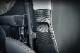 ROJAM カーボンデカール シートベルトバックルプロテクター 4点セット  アルファード・ヴェルファイア 30系用