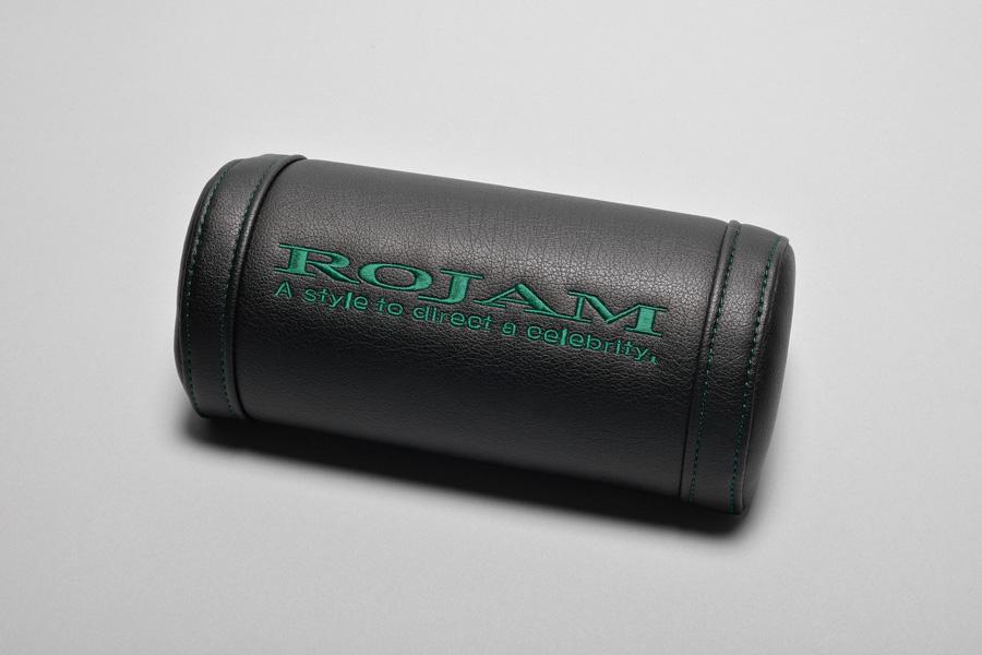 ROJAM ネックパッド レザーモデル