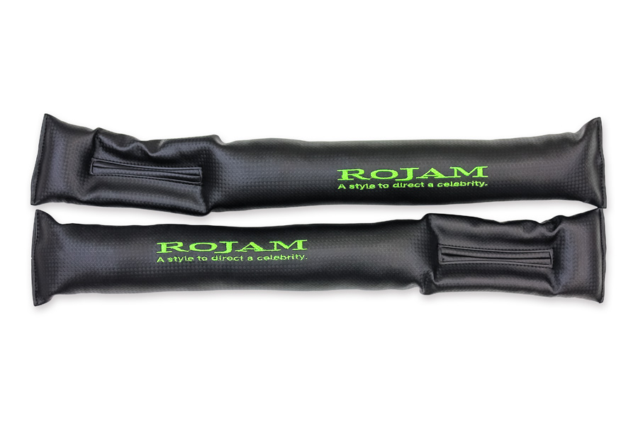 ROJAM シートサイドクッション 2個セット