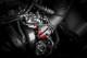 ROJAM スロットルスペーサー アルマイトレッド ヴォクシー・ノア・エスクァイア 80系 2WD ガソリン車用