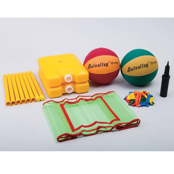 バレーボール バルバレー公式セット ISO-BX