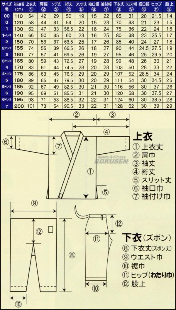 東京堂 空手着 KB-11 黒11号帆布 上下セット 空手衣 空手道着