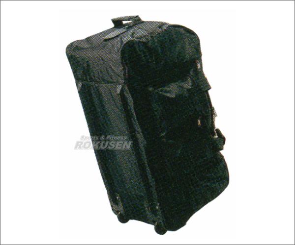 松勘 剣道具袋 DF-211 遠征型キャリー付きバッグ 1-211 剣道バッグ 防具袋 防具バッグ MATSUKAN