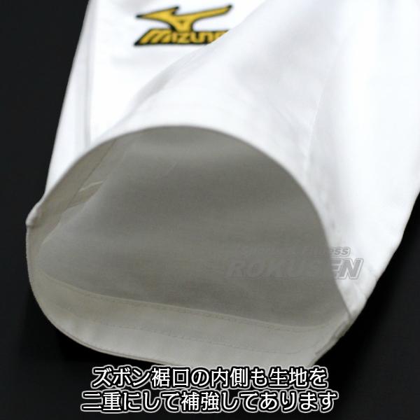 MIZUNO・ミズノ 新IJF規格認定柔道着 優勝 22-5A1801 上下セット 22JM5A1801/22JP5A1801 ネーム刺繍・ゼッケン・胸ネーム付き 柔道衣