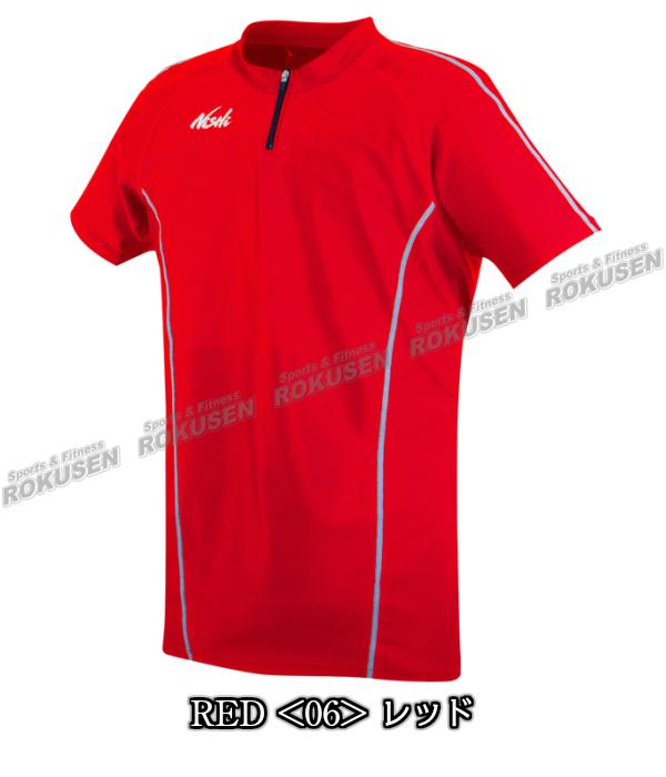 NISHI ニシ・スポーツ 陸上ウェア T&Fレーシングシャツ N76-025 [ネーム加工対応] ランニングシャツ ランニングスーツ