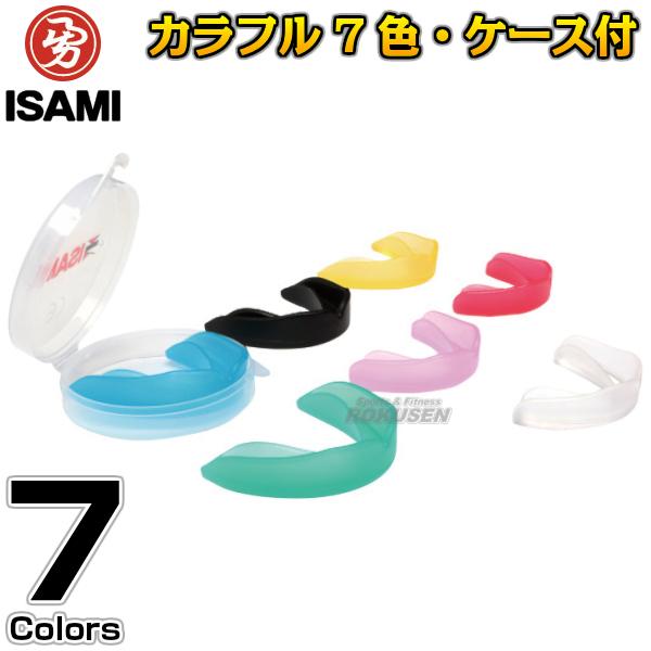 ISAMI・イサミ マウスピース シングル TT-33(TT33) マウスガード