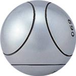 ペタンク ペタンク用ボール 国際連盟公認球 MTX球 3個セット SRP-61