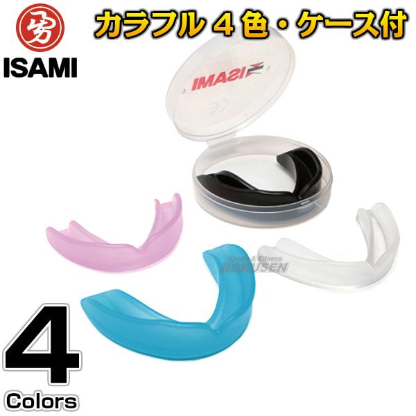 ISAMI・イサミ マウスピース シングル TT-33J(TT33J) マウスガード