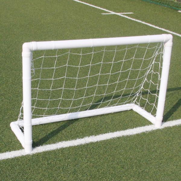 エアゴールジャパン・AirGoal JAPAN サッカーゴール AirGoal Medium エアゴール ミディアム レジャー用 (120cm×80cm) サッカー用簡易ゴール