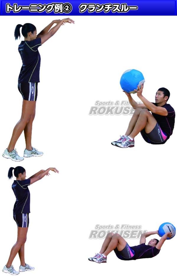 NISHI ニシ・スポーツ トレーニングダイナソフトメディシンボール 5kg NT5815A