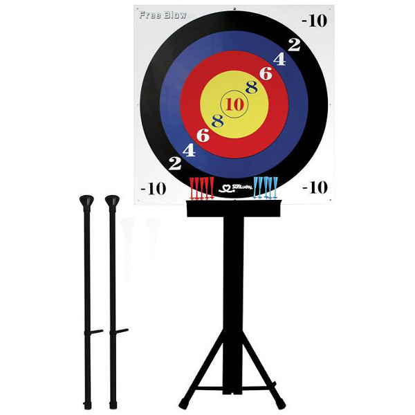 スポーツ吹き矢 フリーブロー公認セット FB-X3