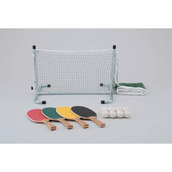 ミニテニス×卓球 フリーテニス SDXセット SF-SDXR