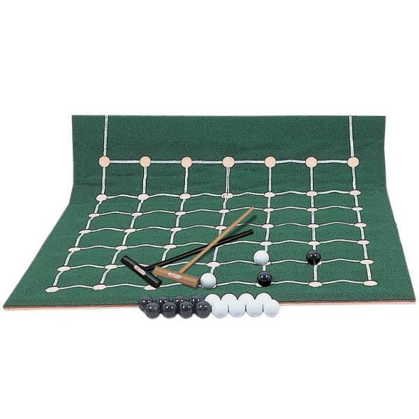 スティックゲーム 囲碁ボールセット IB-X