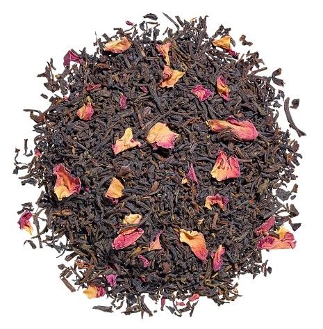【ロンネフェルト社】<br>ローゼンテーミットブルーテン500g<br>