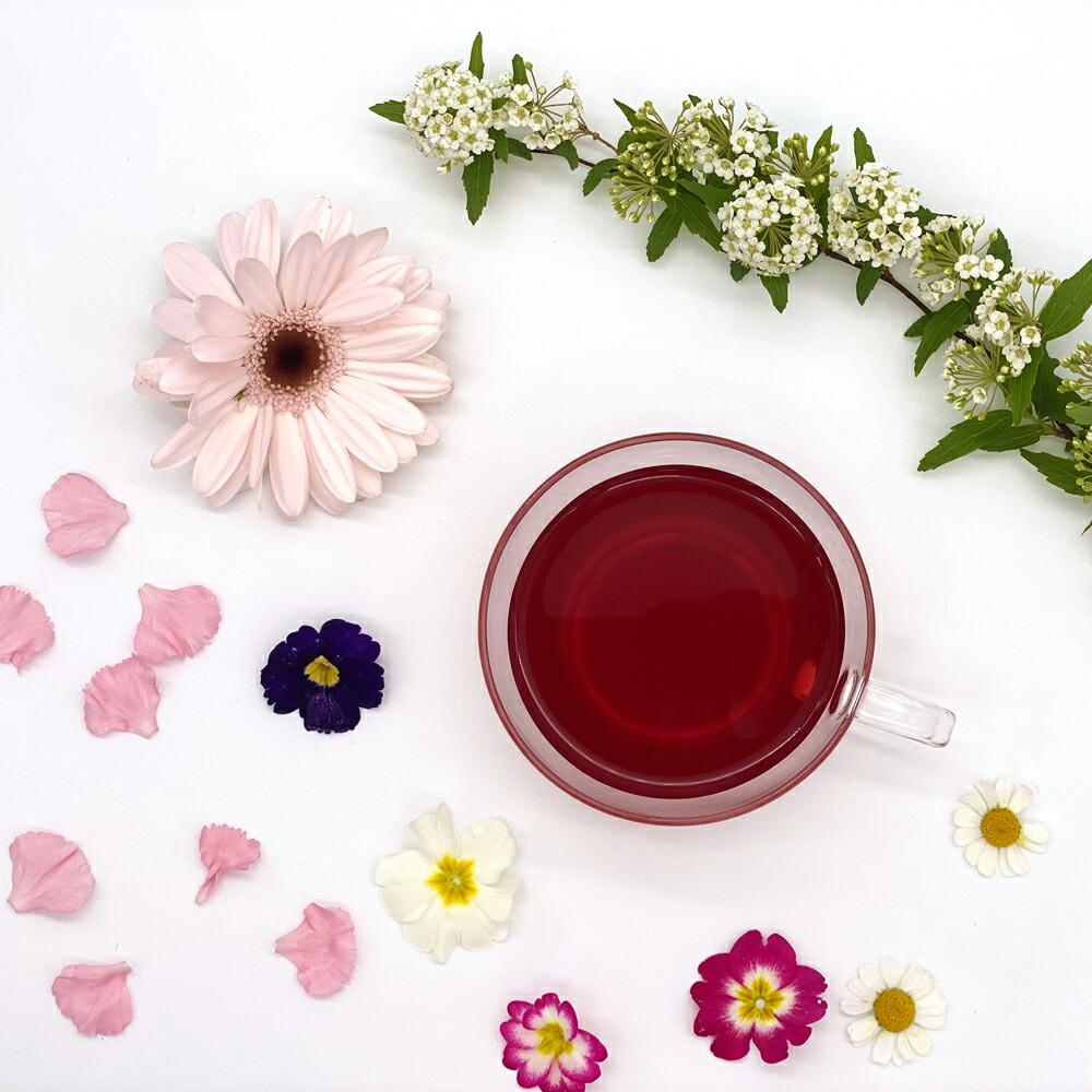 【ロンネフェルト社】<br>ストロベリーガーデン250g<br>