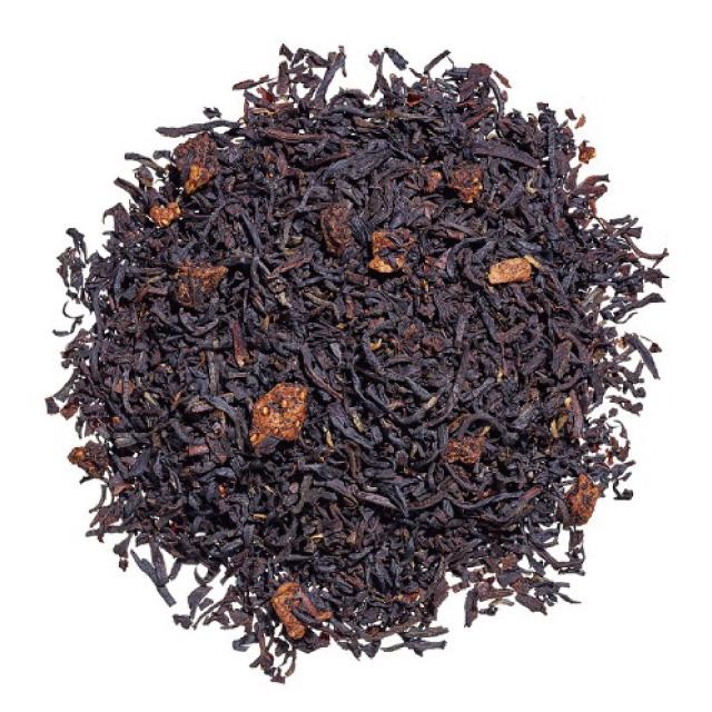 【ロンネフェルト社】<br>ストロベリーガーデン500g<br>