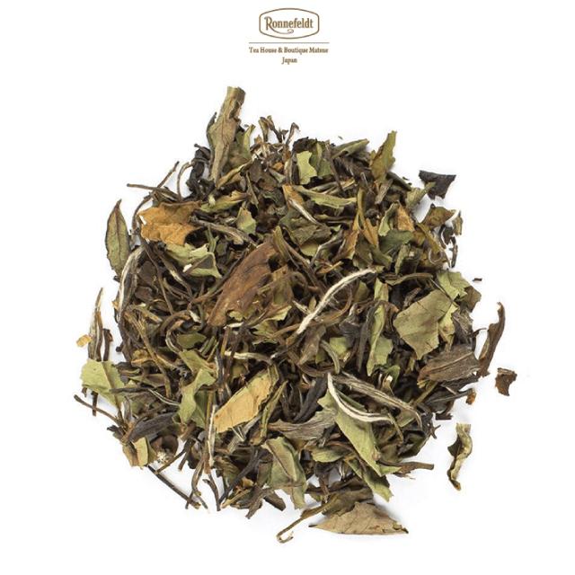 ロンネフェルト ホワイトマンゴードリーム250g 緑茶 白茶 グリーンティー マンゴー 上質 リーフ 茶葉 おすすめ 人気 女性 女子 上品 ギフト プレゼント ブランド ドイツ おすすめ 人気 高級 健康 ビタミン ミネラル