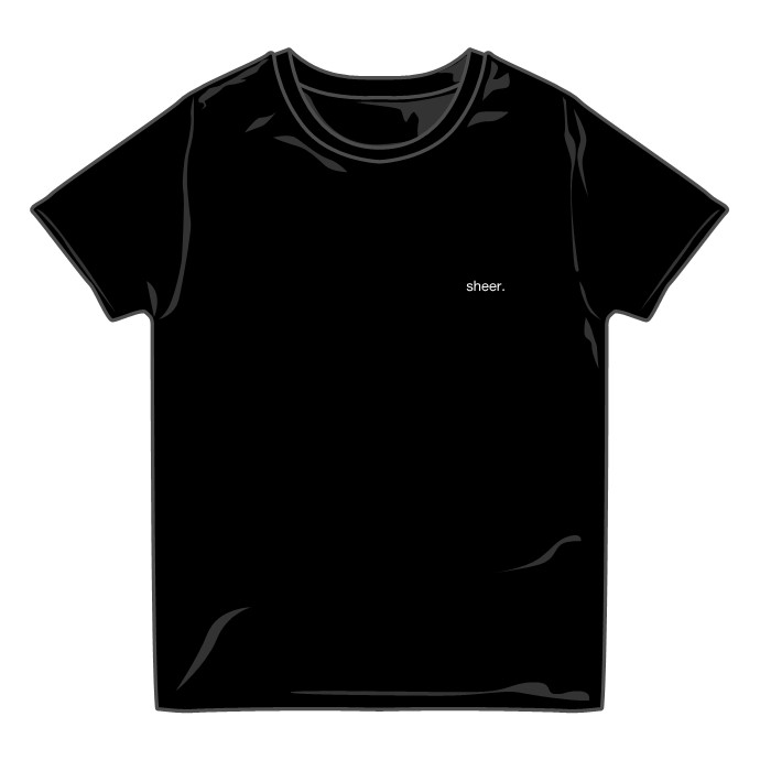 RINA Tシャツ 2020