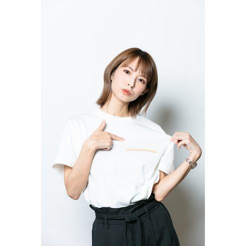 HARUNA Tシャツ 2021