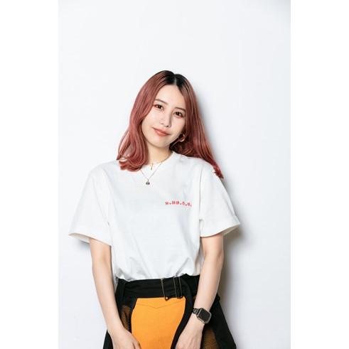 TOMOMI  Tシャツ 2021