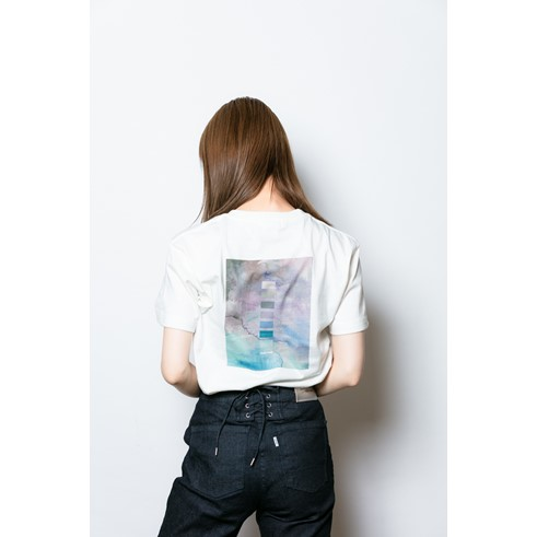 RINA Tシャツ 2021