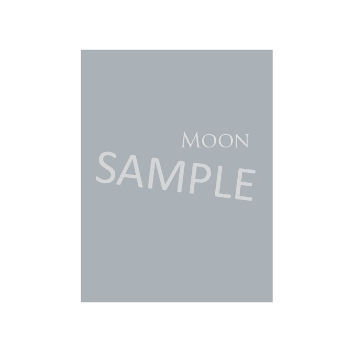 【予約】MOON