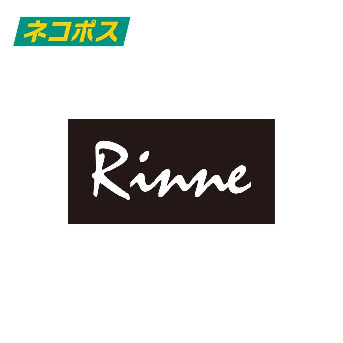Rin音 ステッカー ロゴver.