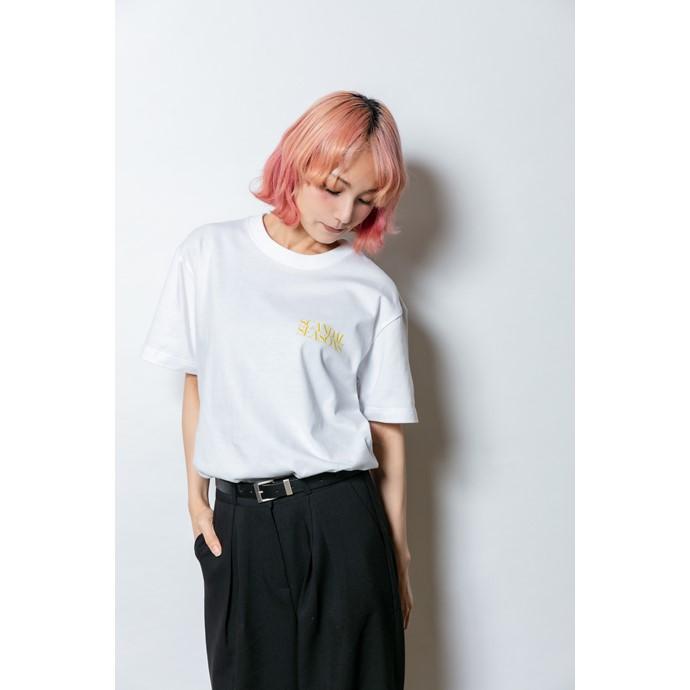 SEASONS Tシャツ WHITE
