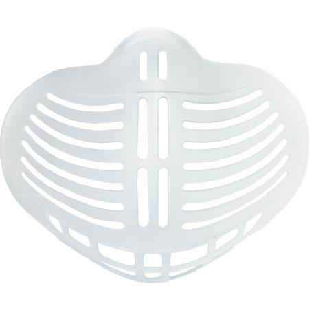 Rooroマスクフレーム(3個入り)