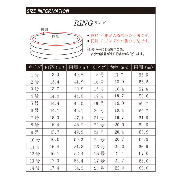 サージカルステンレスリング 指輪 ペアリング 人気ブランドEVE ジュエルリング 宝石鑑別書付き(1個売り)[通販]◆オマケ革命◆