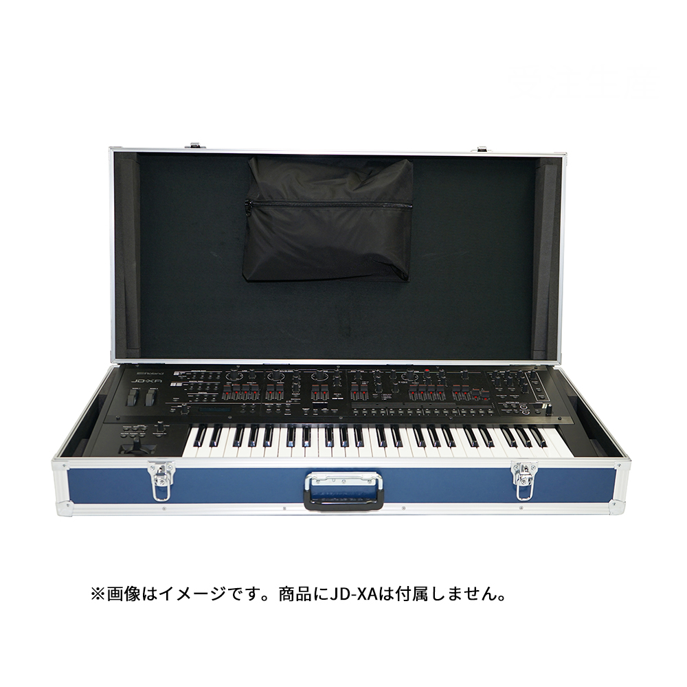 【受注生産・代引不可】TB-JDXA(JD-XA専用ハードケース)