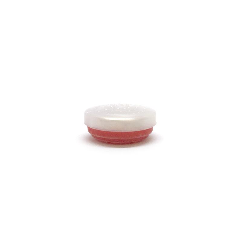 ホワイト・トレブル・ボタン ソフト/粒あり(K2478453)