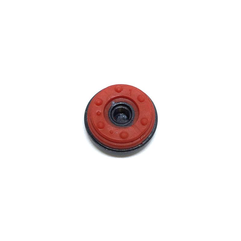ブラック・トレブル・ボタン ソフト(K2478454)