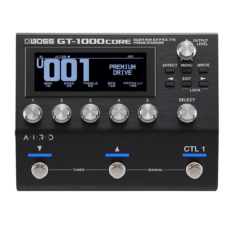 GT1000CORE