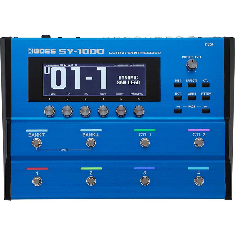 SY-1000