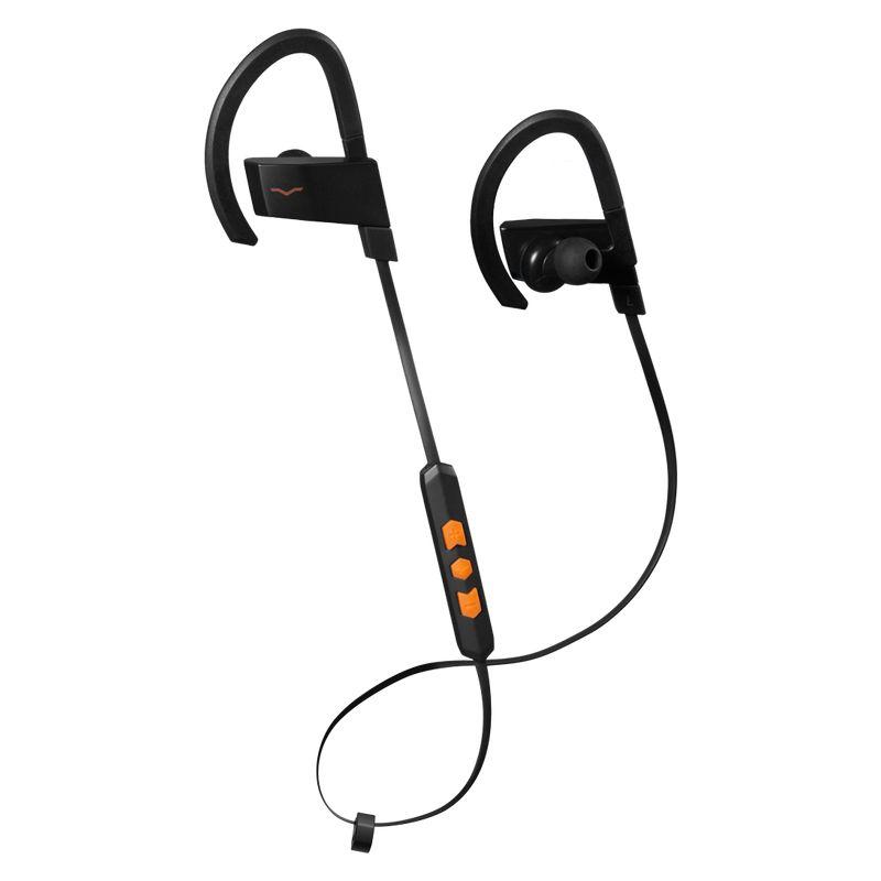 BassFit Wireless(VLCT-BLACK)
