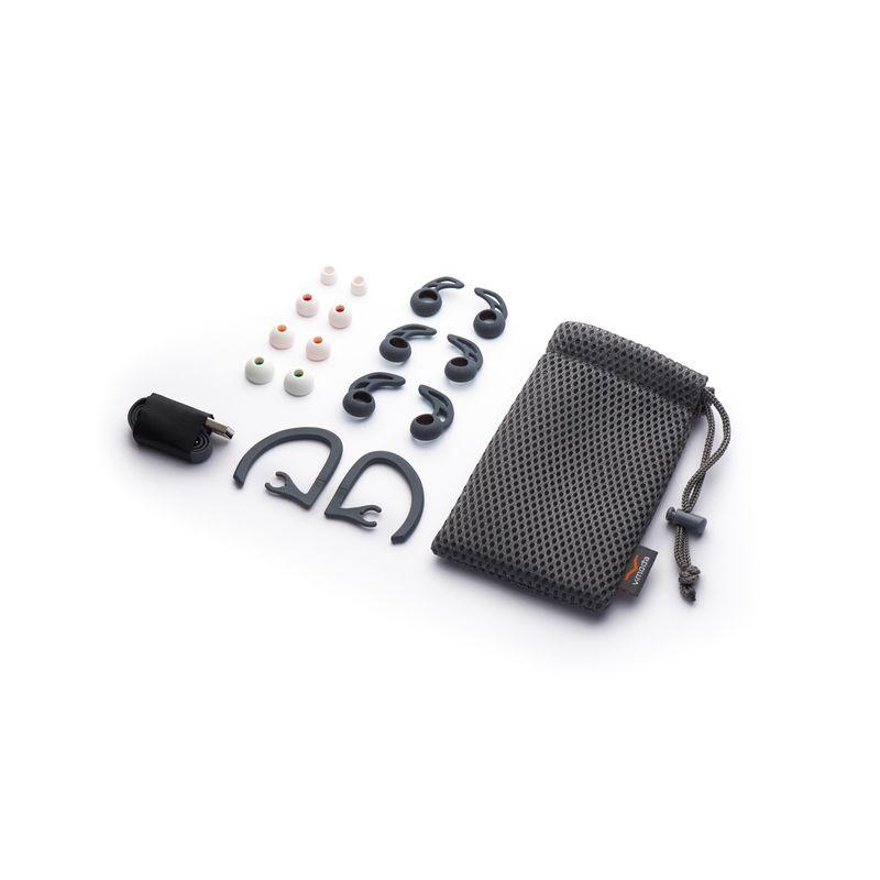 BassFit Wireless(VLCT-WHITE)