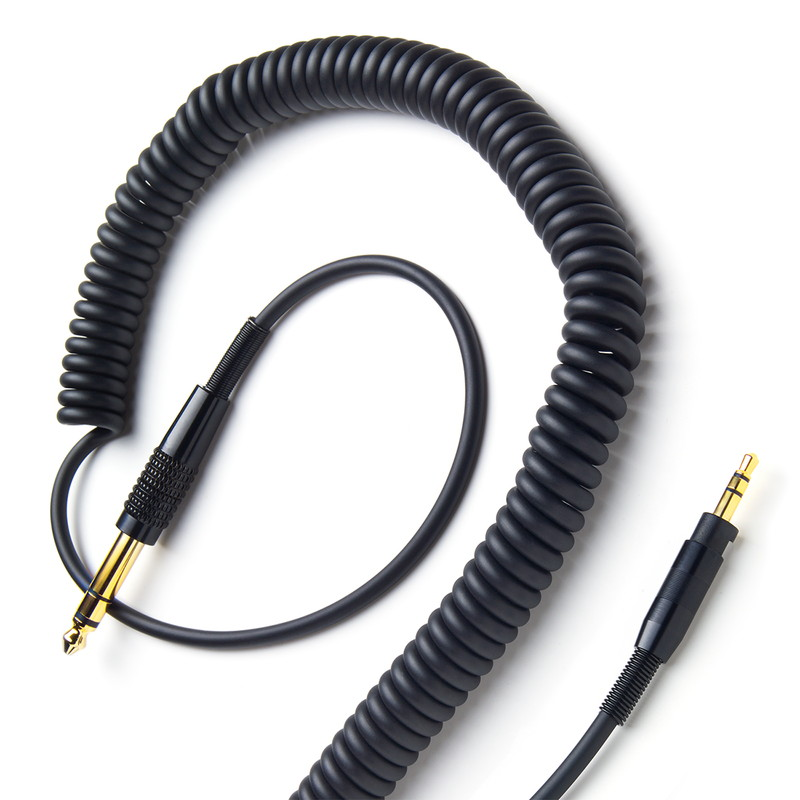 CoilPro Cable(C-CP-BLACK)