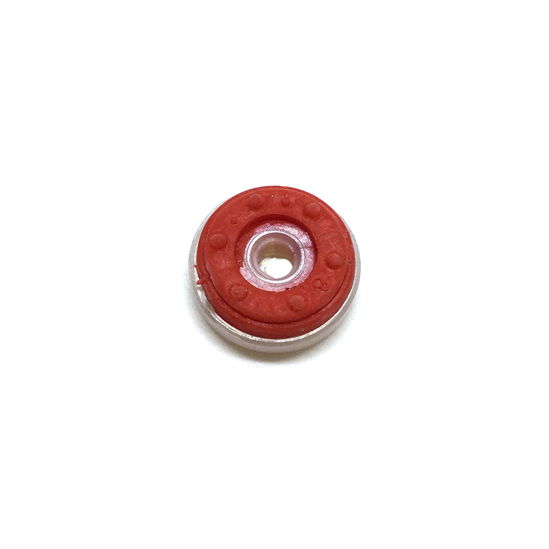 ホワイト・トレブル・ボタン ソフト(K2478452)