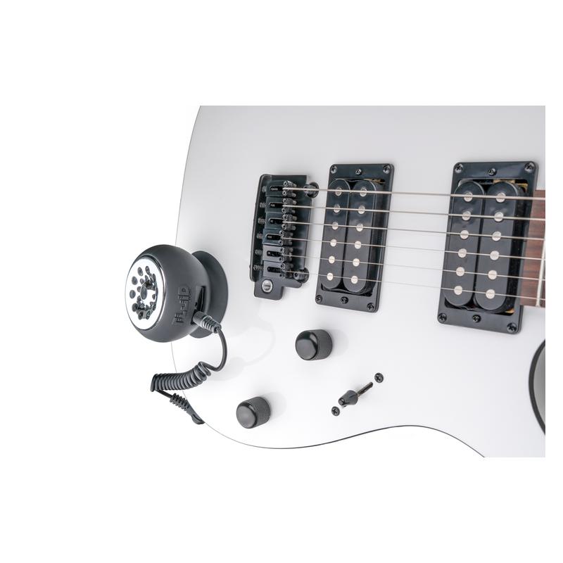 Fluid Audio Strum Buddy Heavy Metal(SBM)
