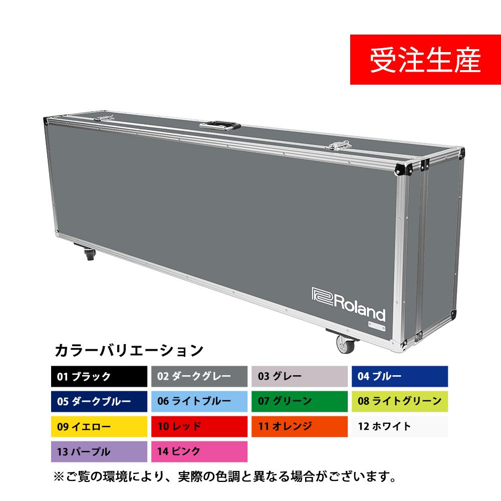 【受注生産・代引不可】TB-RD2000(RD-2000専用ハードケース)