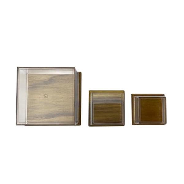 [No9977、9978、9979]コレクションBOX L、M、S