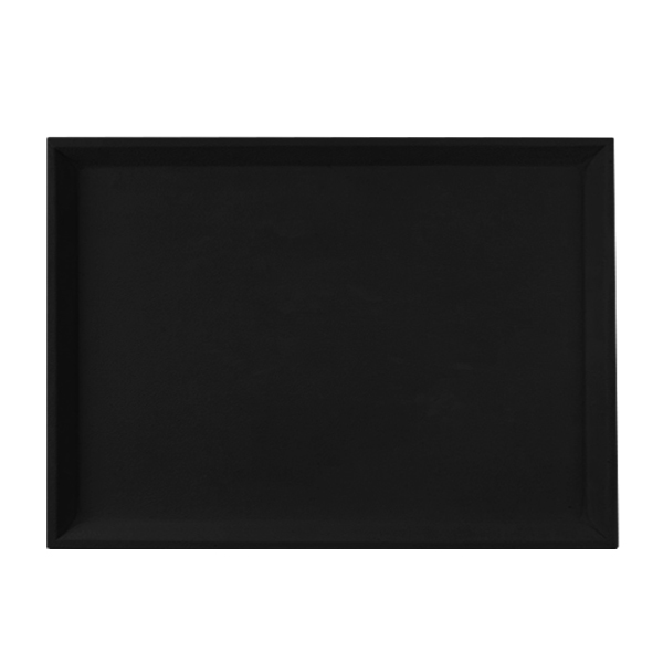 〔No.11550〕トレイLL (オフ白、黒、グレー、ベージュ、)