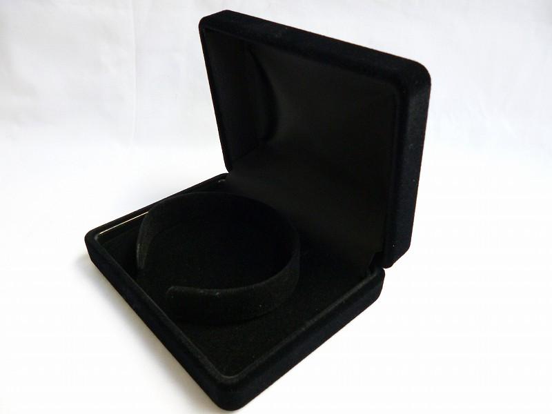〔YS170(BRA)黒〕ブレス用ケース黒(オールクロ)