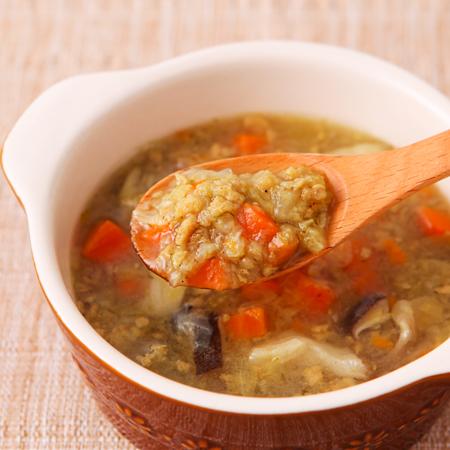 プラス椀スープ 春 お試しパック